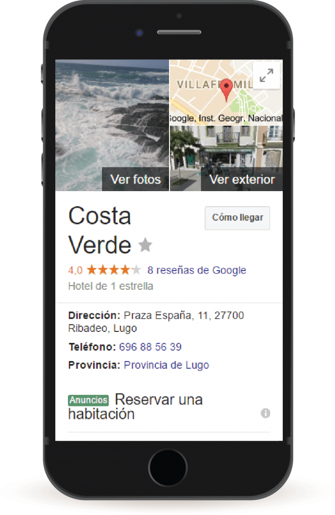 costa-verde-opiniones-google